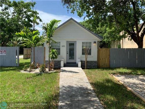 Photo of 602 NW 98th St, Miami, FL 33150 (MLS # F10296790)