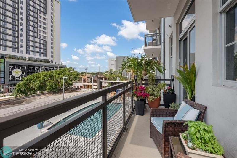 Photo of 410 NW 1st Ave #306, Fort Lauderdale, FL 33301 (MLS # F10283790)