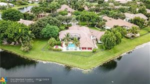 Photo of 7610 Hyannis Ln, Parkland, FL 33067 (MLS # F10187791)