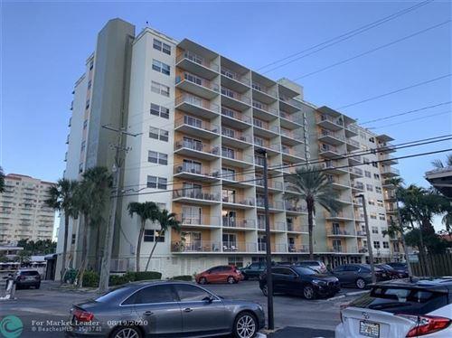 Foto de inmueble con direccion 2900 NE 30th St #5B Fort Lauderdale FL 33306 con MLS F10244791