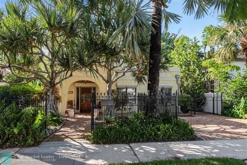 Photo of 2616 Clematis Pl, Fort Lauderdale, FL 33301 (MLS # F10305791)
