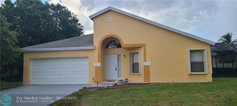 9401 Atlantic St, Miramar, FL 33025 - #: F10298791