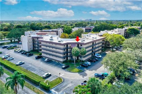 Photo of 6555 W Broward Blvd #107, Plantation, FL 33317 (MLS # F10270792)