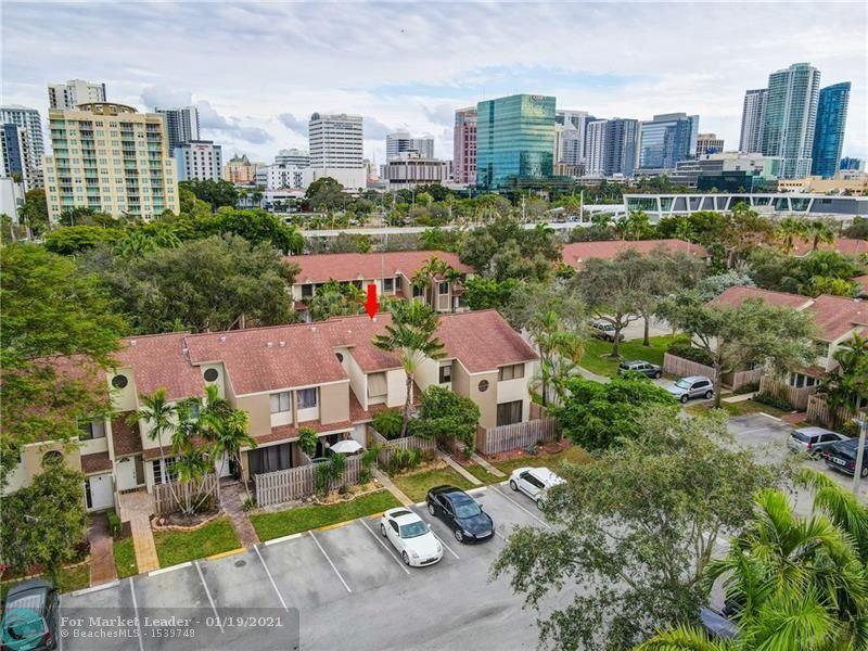 326 City View Dr, Fort Lauderdale, FL 33311 - #: F10266792