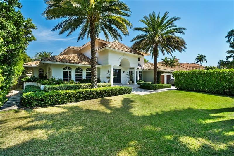 Photo of 2323 Delmar Pl, Fort Lauderdale, FL 33301 (MLS # F10280792)