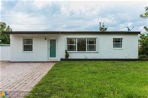 Photo of Listing MLS f10173793 in 5930 NE 4th Ave Oakland Park FL 33334