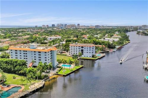 Photo of Listing MLS f10234793 in 1881 Middle River Dr #402 Fort Lauderdale FL 33305