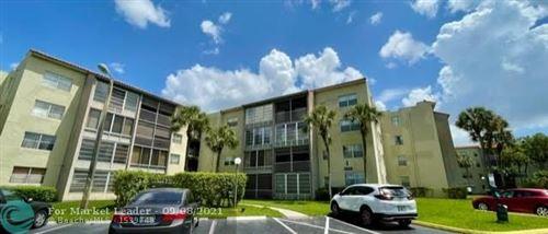 Photo of 1800 SW 81 #1409, North Lauderdale, FL 33068 (MLS # F10299793)