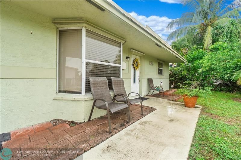 Photo of 1651 NW 51st Ave, Lauderhill, FL 33313 (MLS # F10301793)