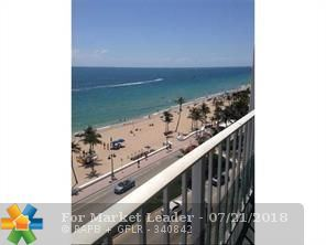 Photo of 209 N Fort Lauderdale Beach Blvd #8H, Fort Lauderdale, FL 33304 (MLS # F10125794)