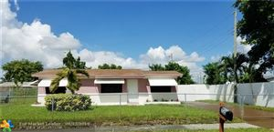 Photo of Listing MLS f10193794 in 2540 SW 53rd Ave West Park FL 33023