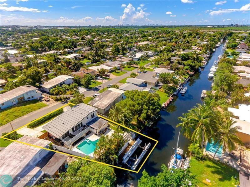 2413 Sugarloaf Ln, Fort Lauderdale, FL 33312 - #: F10295794