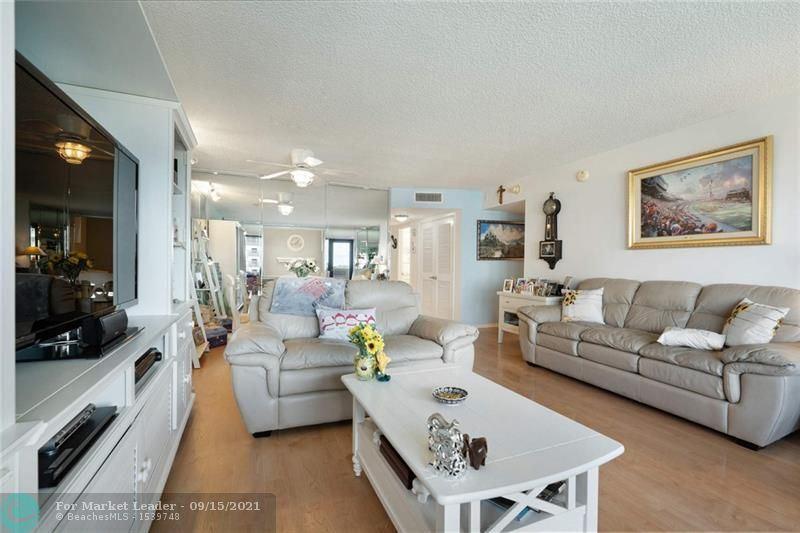 Photo of 5100 N Ocean Blvd #802, Lauderdale By The Sea, FL 33308 (MLS # F10300794)