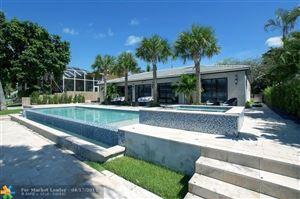 Photo of 1933 SE 21st Ave, Fort Lauderdale, FL 33316 (MLS # F10171797)