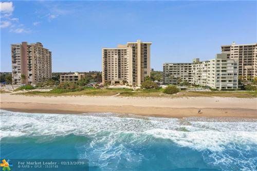 Foto de inmueble con direccion 1900 S Ocean Blvd #2H Lauderdale By The Sea FL 33062 con MLS F10215797