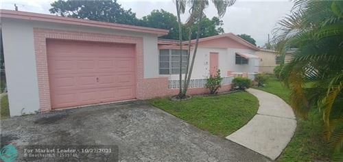 Photo of 4280 NW 36th Ave, Lauderdale Lakes, FL 33309 (MLS # F10305797)