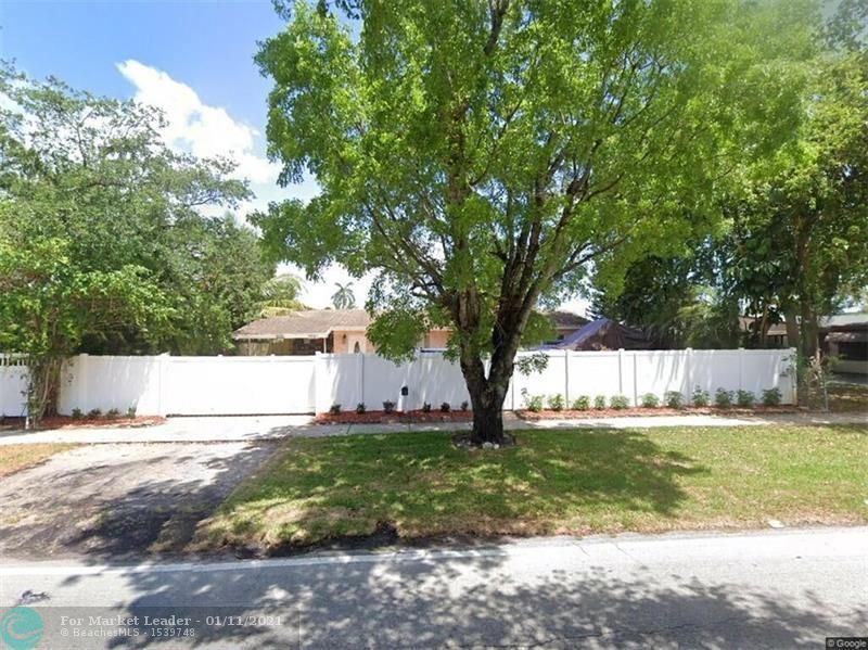 3641 Riverland Rd, Fort Lauderdale, FL 33312 - #: F10265797