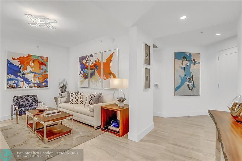 Photo of 100 E Las Olas Blvd #3003, Fort Lauderdale, FL 33301 (MLS # F10297797)
