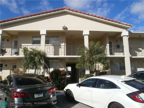 Photo of 2202 NE 36th St #16, Lighthouse Point, FL 33064 (MLS # F10267798)
