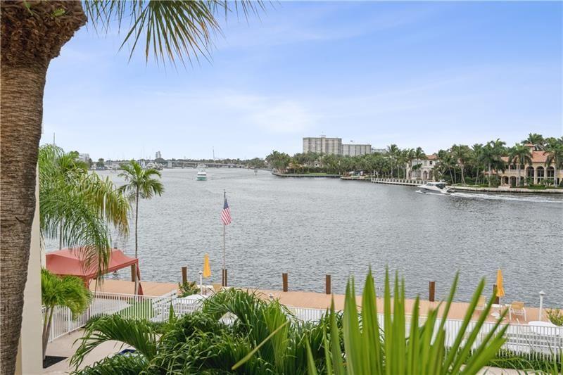 Photo of 341 N Birch Rd #314, Fort Lauderdale, FL 33304 (MLS # F10278798)