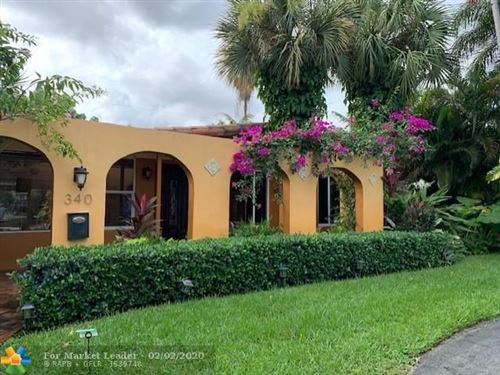 Photo of Listing MLS f10213799 in 340 NW 26th Ct Wilton Manors FL 33311