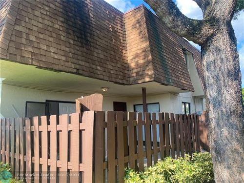 Photo of 157 San Remo Blvd #157, North Lauderdale, FL 33068 (MLS # F10304799)