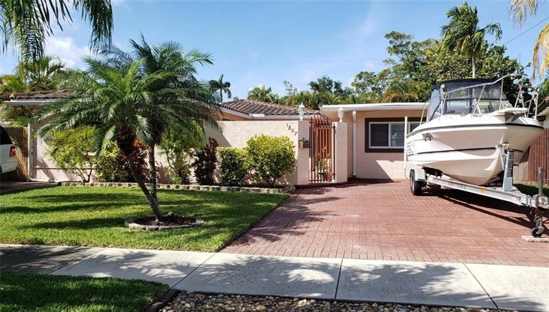 Photo of 1807 NE 20th St, Fort Lauderdale, FL 33305 (MLS # F10280799)