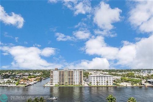 Photo of Listing MLS f10235800 in 3020 NE 32ND AV #1010 Fort Lauderdale FL 33308