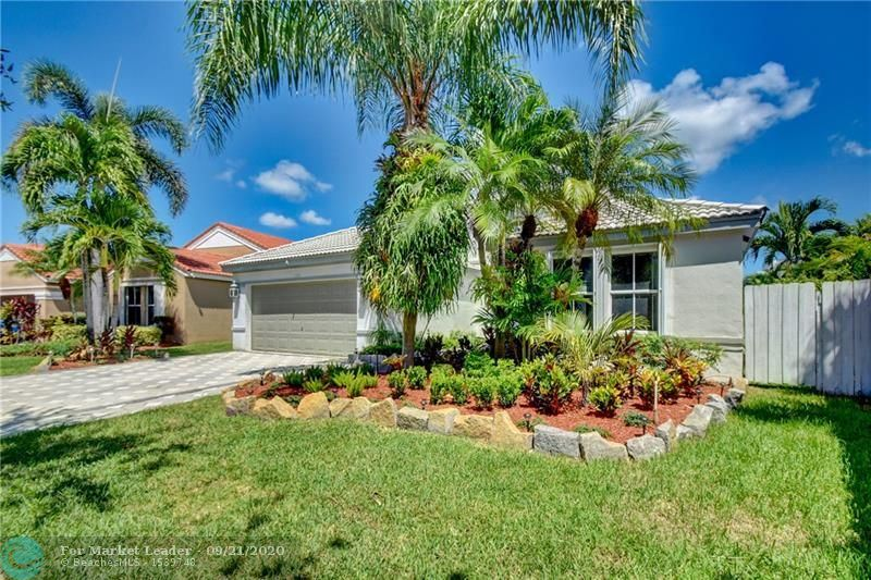 Photo of 1166 Falls Blvd, Weston, FL 33327 (MLS # F10249800)