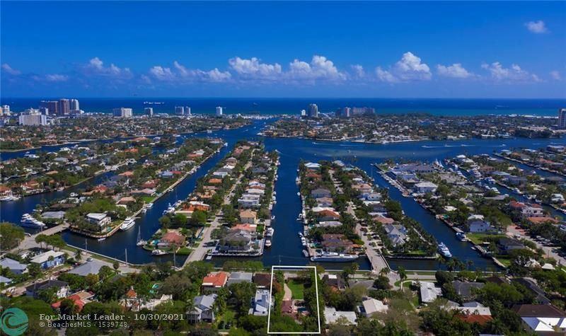 1028 SE 13th Ter, Fort Lauderdale, FL 33316 - #: F10287800