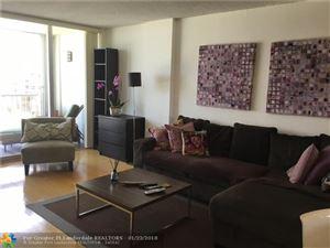 Photo of 2200 NE 33rd Ave, Fort Lauderdale, FL 33305 (MLS # F10103801)