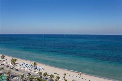 Foto de inmueble con direccion 505 N Fort Lauderdale Beach Blvd #1812 Fort Lauderdale FL 33304 con MLS F10219801