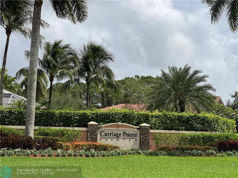 4199 NW 83rd Ln, Coral Springs, FL 33065 - #: F10288801
