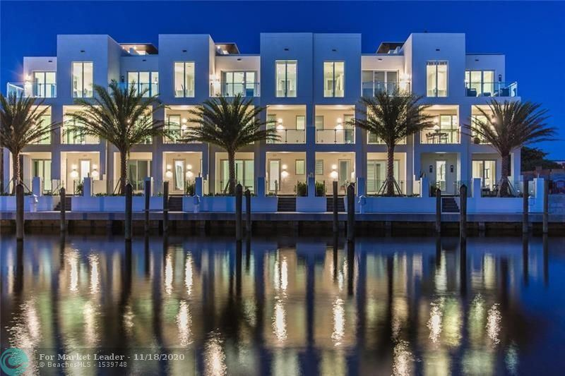 Photo of 244 Garden Ct #-, Lauderdale By The Sea, FL 33308 (MLS # F10258802)