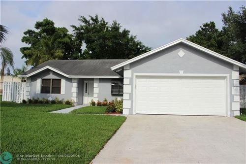 Foto de inmueble con direccion 1706 E Terrace Drive Lake Worth FL 33460 con MLS F10225803