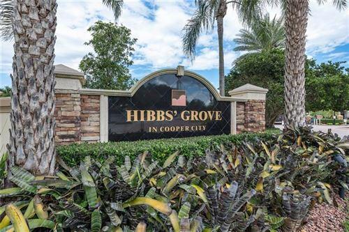 Photo of 4850 Hibbs Grove Way, Cooper City, FL 33330 (MLS # F10273803)