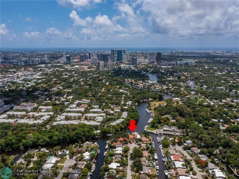 1500 SW 5th St, Fort Lauderdale, FL 33312 - #: F10285803