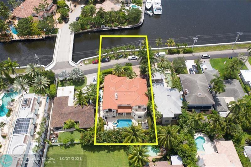 701 Cordova Rd, Fort Lauderdale, FL 33316 - #: F10290804