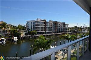 Photo of 70 Hendricks Isle #302, Fort Lauderdale, FL 33301 (MLS # F10176805)
