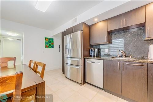 Photo of Listing MLS f10226805 in 4040 W Palm Aire Dr #202 Pompano Beach FL 33069