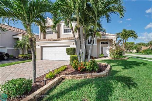 Photo of 7701 NW 62nd Way, Parkland, FL 33067 (MLS # F10293805)