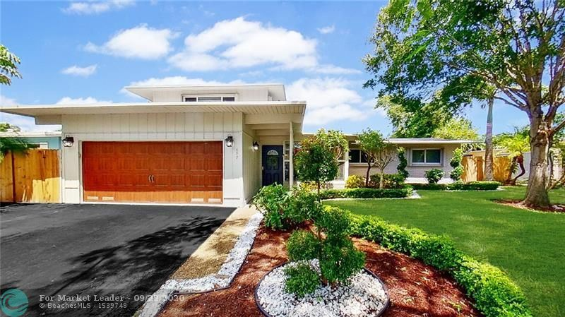 807 NW 26th St, Wilton Manors, FL 33311 - #: F10249805