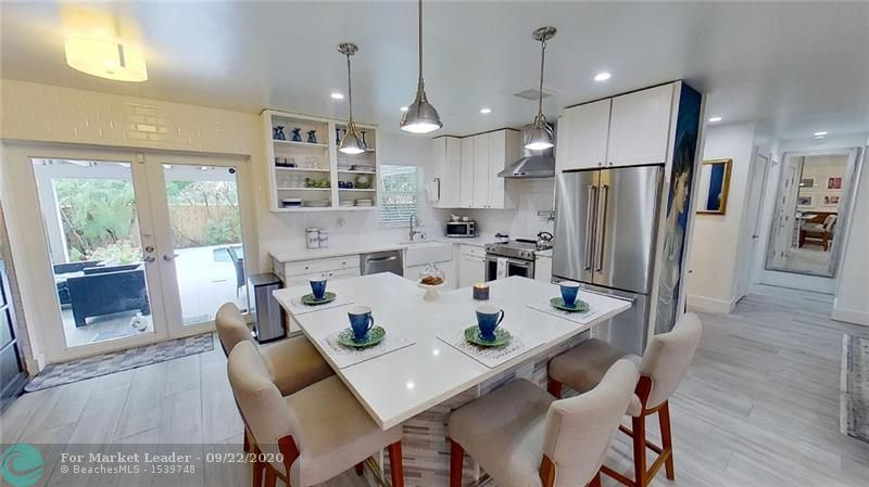 Photo of 807 NW 26th St, Wilton Manors, FL 33311 (MLS # F10249805)