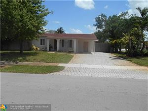 Photo of Listing MLS f10175806 in 160 NE 55th St Oakland Park FL 33334