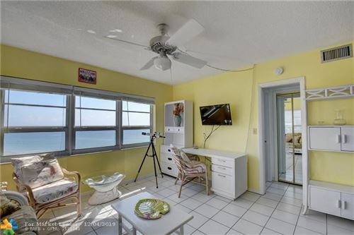 Photo of Listing MLS f10184806 in 6000 N Ocean Blvd #12H Lauderdale By The Sea FL 33308