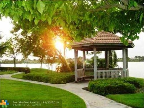 Photo of 11745 W Atlantic Blvd #33, Coral Springs, FL 33071 (MLS # F10198806)