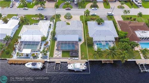 Photo of 741 SE 7th Ave, Pompano Beach, FL 33060 (MLS # F10301806)