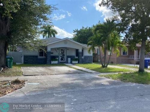 Photo of 2800 SW 26th St, Miami, FL 33133 (MLS # F10304806)