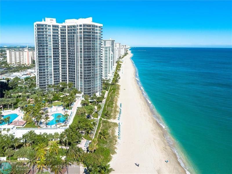3100 N Ocean Blvd #404, Fort Lauderdale, FL 33308 - #: F10291806