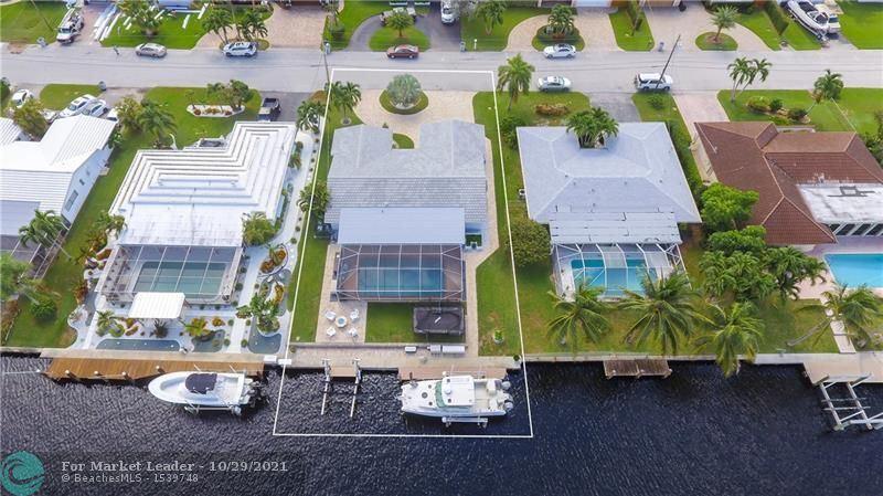 741 SE 7th Ave, Pompano Beach, FL 33060 - #: F10301806